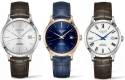 Longines Record Swiss Watches