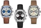 Zodiac Grandrally Swiss Watches