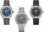 Zodiac JetomaticSwiss Watches