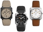 Bell & Ross Instrument Swiss Watches