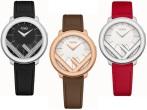 Fendi Run Away Swiss Watches