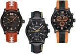Mido Football Swiss Watches