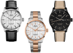 MidoMultifort Chronometer Swiss Watches