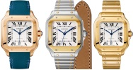 Santos de Cartier Swiss Watches
