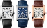 Cartier Tank MC Swiss Watch