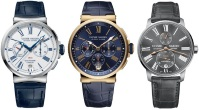 Ulysse Nardin Marine Swiss Watches