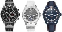 Ulysse Nardin Diver Swiss Watches