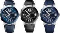 Ulysse Nardin Executive Swiss Watches