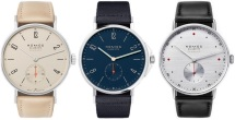Nomos Swiss Watches