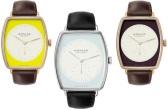 Nomos Lux Watches