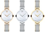 Amika Movado Swiss Watches
