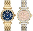Michele Caber Swiss Watches