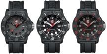 Luminox Black Ops Swiss Watches