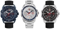 Luminox Ice Sar Swiss Watches