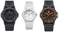 LuminoxLeatherback Sea Turtle Swiss Watches