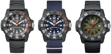 Luminox Master Carbon Seal Swiss Watches