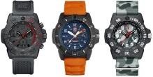 Luminox Navy Seal Swiss Watches