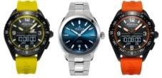 Alpina Geneve Alpiner Swiss watches