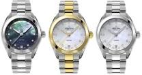 Alpina Geneve Comtesse Swiss watches