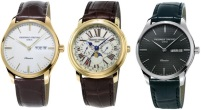 Frederique Constant Classics Swiss watches