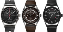 Porsche Design 1919 Swiss Watches