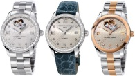Frederique Constant Ladies Automatic Swiss watches