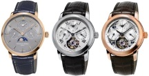 Frederique Constant Manufacture Swiss watches