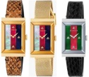 Gucci G Frame Swiss watches