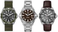 Tag AquaRacer Swiss watches