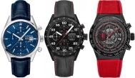 Tag Carrera Swiss watches