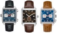 Tag Monaco Swiss watches