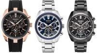 Seiko Astron Watches