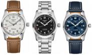 Longines Spirit Swiss Watches