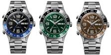 Ball Roadmaster Swiss Watches