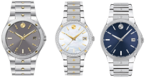 Movado SE Swiss Watches