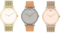 Movado Face Swiss watches