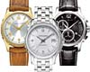Hamilton Jazzmaster Swiss watches