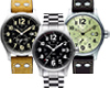 Hamilton Khaki Officer Swiss watches