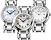 Longines Prima Luna Swiss watches