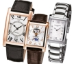 Frederique Constant Carree Swiss watches