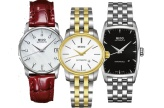 Mido Baroncelli Swiss watches