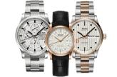 Mido Multifort Swiss watches