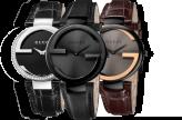 Gucci Interlocking Swiss watches