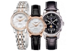Longines Saint Imier Swiss watches