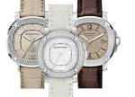 Burberry The Britain Swiss watches