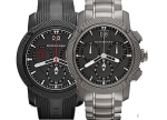 Burberry The Endurance Swiss watches