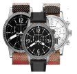 Burberry The Utilitarian Swiss watches