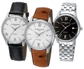 Frederique Constant Classics New Index Swiss watches
