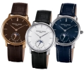 Frederique Constant Slim Line Moonphase Swiss watches