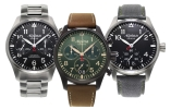 Alpina Geneve Startimer Pilot Swiss watches